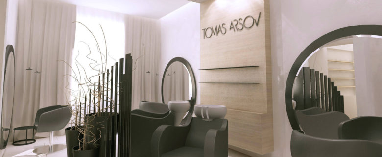 Tomas Arsov | Hair and beauty institute